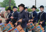 Camp Chase Fife & Drum Period Music