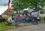 Civil War & WWII Encampments