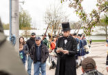 Gettysburg Address Presented Daily by President Lincoln